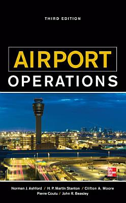 Airport Operations  Third Edition PDF
