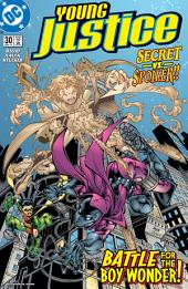Young Justice (1998-) #30