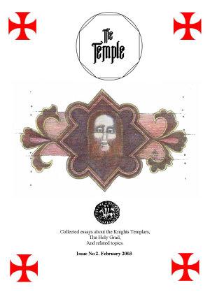The Temple   2 PDF