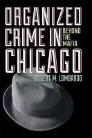 Organized Crime in Chicago PDF
