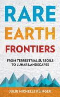 Rare Earth Frontiers PDF