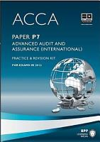 ACCA Paper P7   Advanced Audit and Assurance  INT  Practice and revision kit PDF