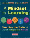 A Mindset for Learning Book