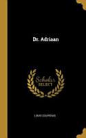 Dr  Adriaan PDF