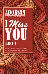 I Miss You Book PDF