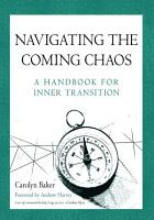 Navigating The Coming Chaos PDF