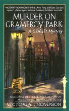 Murder on Gramercy Park PDF