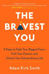 The Bravest You Book