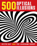 500 Optical Illusions Book PDF