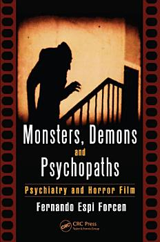 Monsters  Demons and Psychopaths PDF