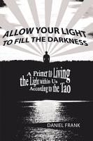 Allow Your Light to Fill the Darkness PDF