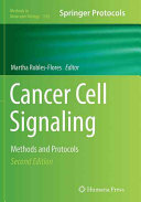 Cancer Cell Signaling