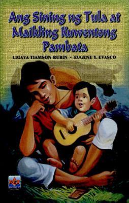 Ang Sining Ng Tula at Maikling Kuwentong Pambata 2001 Ed  PDF