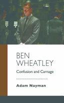 Download Ben Wheatley Book