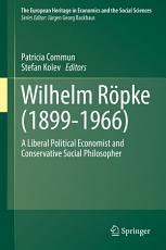 Wilhelm R  pke  1899   1966  PDF