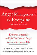 Anger Management for Everyone PDF