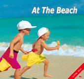 At the Beach: Little Kiss17