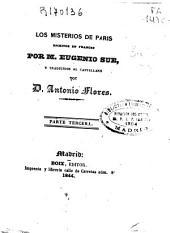 Los misterios de Paris: Volumen 3