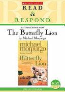 Butterfly Lion Teacher Resource