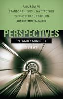 Perspectives on Family Ministry PDF