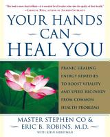 Your Hands Can Heal You PDF