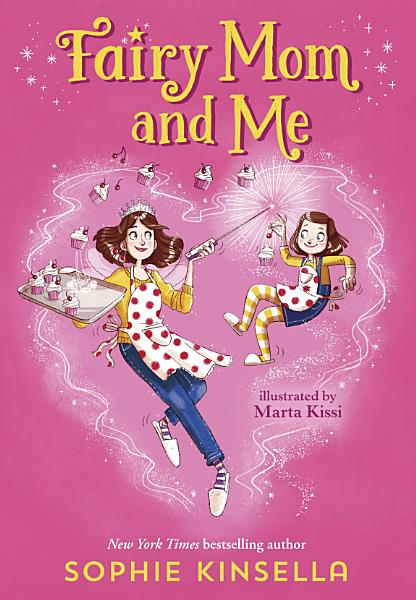 Download Fairy Mom and Me  1 Book