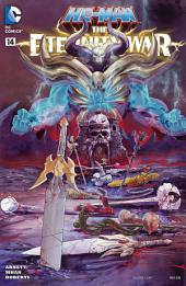 He-Man: The Eternity War (2014-) #14