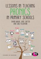 Lessons in Teaching Phonics in Primary Schools PDF