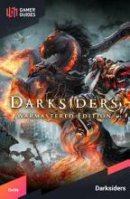 Darksiders   Strategy Guide PDF