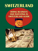 Doing Business and Investing in Switzerland Guide PDF