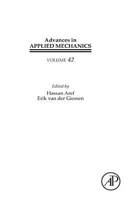 Advances in Applied Mechanics PDF
