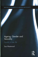 Ageing  Gender and Sexuality PDF