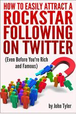 How to Easily Attract a Rockstar Following on Twitter