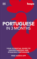 Hugo in 3 Months Portuguese with Audio App