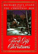 Download The First Gift of Christmas Book