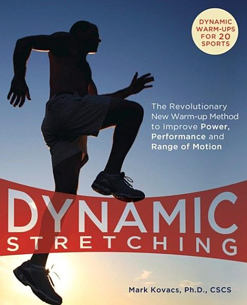 Download Dynamic Stretching Book
