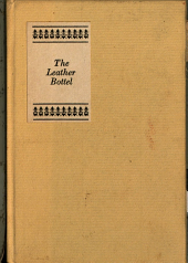 The leather bottel
