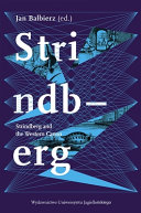 Strindberg and the Western Canon