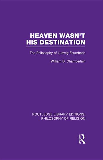 Heaven Wasn t His Destination PDF