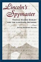 Lincoln s Spymaster PDF