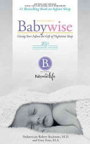 ON BECOMING BABY WISE   25TH A