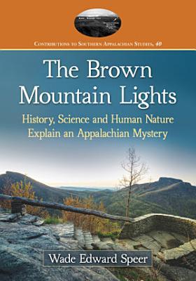 The Brown Mountain Lights PDF