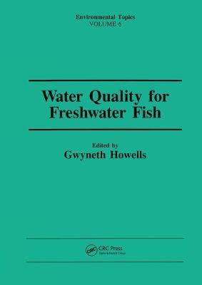 Water Qual Freshwater Fish