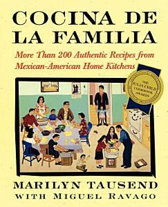 Cocina De La Familia PDF