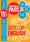 Practise   Pass 11  Level Two  Develop English
