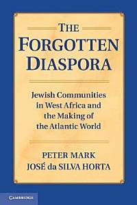 The Forgotten Diaspora Book