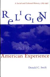 Religion and the American Experience