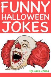 Funny Halloween Jokes 2018