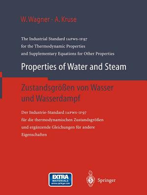 Properties of Water and Steam   Zustandsgr    en von Wasser und Wasserdampf