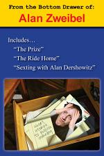 From the Bottom Drawer of Alan Zweibel